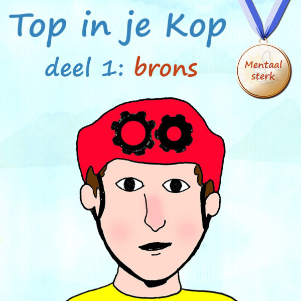 Top in je Kop Brons