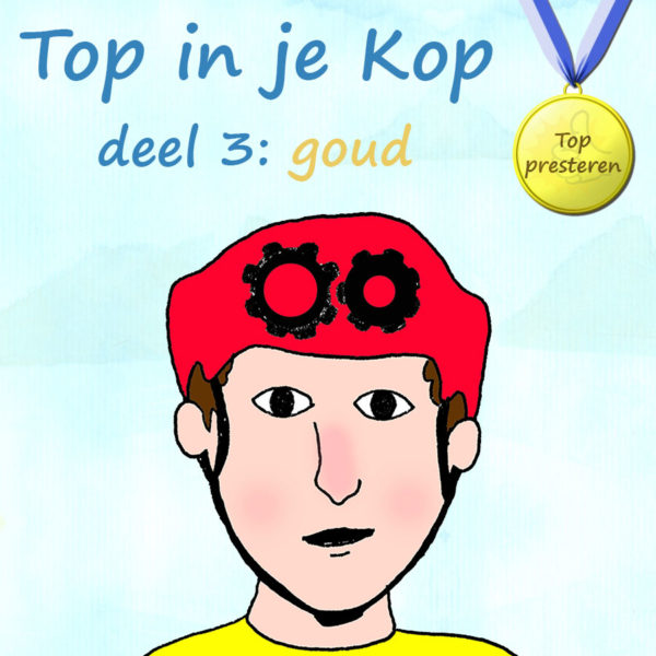 Top in je Kop Goud