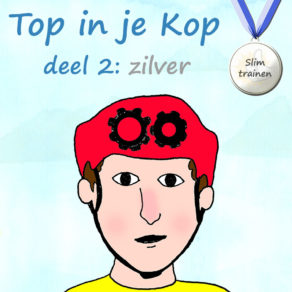 Top in je Kop Zilver