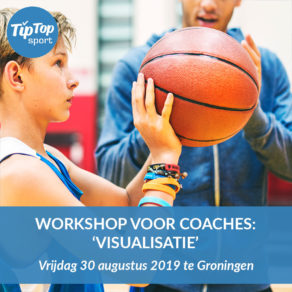 Workshop voor coaches: 'visualisatie'